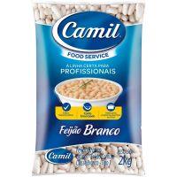 Feijão Branco Camil 2kg - Cod. 7896006751274C5