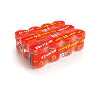 Fermento em Po Royal 100g Promação leve 12 pague 11 | Caixa com 12 unidades - Cod. 7622210992918C12