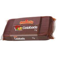Goiabada Forneável Predilecta 7kg - Cod. 7896292350014