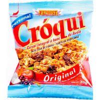Granola Original Croqui Sachê 30g - Cod. 7897073710310