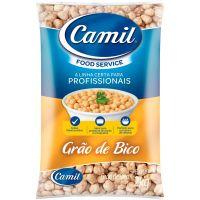 Grão de Bico Camil Pacote 2kg   Caixa com 5 Unidades - Cod. 7896006751335C5