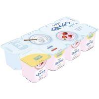 Iogurte Light sabor Morango Grego Danone 800g - Cod. 17891025106040