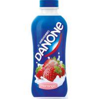 Iogurte sabor Morango Danone 900g - Cod. 17891025102493