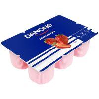 Iogurte sabor Polpa de Morango Danone 540g - Cod. 17891025700606