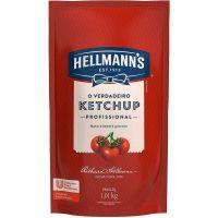 Ketchup Hellmann's Profissional 1,01kg - Cod. 7891150066489