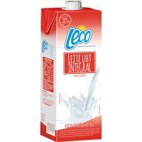 Leite UHT Integral Leco 1L - Cod. 17892999151128