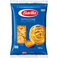 Macarrão com Ovos Fettuccine Barilla 500g - Cod. 7898951850156