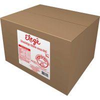 Manteiga Extra com Sal Elegê 5kg - Cod. 7891515409722