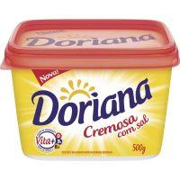 Margarina com Sal Doriana 500g - Cod. 7894904571956