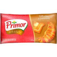 Margarina Especial para Folhados e Croissants Primor 1,01kg - Cod. 7891080151200