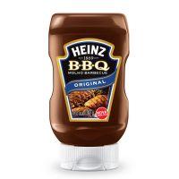 Molho Barbecue Heinz  397G - Cod. 7896102000160