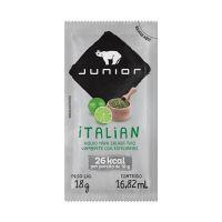 Molho para Salada Italian Junior Sachê 18g | Com 180 Unidades - Cod. 7896102805131