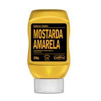 Mostarda Amarela Cepêra 350g - Cod. 7896025803695