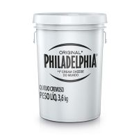 Philadelphia Balde 3.6kg - Cod. 7893000047181