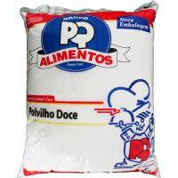 Polvilho Doce PQ Alimentos 5kg - Cod. 7896635502315