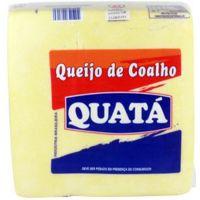 Queijo Coalho Quatá 7kg - Cod. 7896183203160