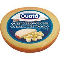 Queijo Provolone Quatá 5kg - Cod. 7896183207014