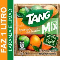 Refresco Tang 25g Laranja Limao | Caixa com 15 unidades - Cod. 7622210655592C15