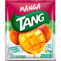 Refresco Tang 30g Manga | Caixa com 120 unidades - Cod. 7622300391645C120