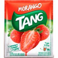 Refresco Tang 30g Morango | Caixa com 120 unidades - Cod. 7622300391768C120