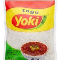 Sagu Yoki Pacote 500g   Caixa com 12 Unidades - Cod. 7891095300495C12
