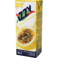 Suco Pronto sabor Maracujá Izzy Tetra Pack 200ml - Cod. 17896288960507