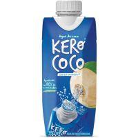 Água Coco Kero Coco 330ml - Cod. 7896828000482