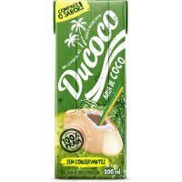 Água de Coco Ducoco 200ml - Cod. 7896016601972