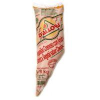 Requeijão sabor Cheddar D'allora Bisnaga 1,8kg - Cod. 7896196300139C8