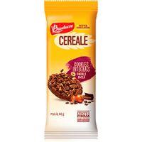 Biscoito Integral Cacau, Aveia e Mel Cereale Bauducco 12,5g - Cod. 27891962047281