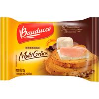 Torrada Multigrãos Bauducco 15g - Cod. 27891962038128