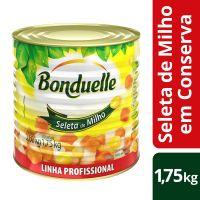 Bonduelle Seleta de Milho Tradicional 1,75kg - Cod. 3083681039283