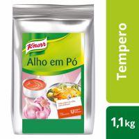 Tempero Alho Em Pó Knorr 1,1kg - Cod. 7891150012943