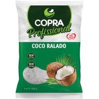 Coco Ralado Copra Fino Padrão 1Kg - Cod. 7898905356482