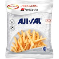 Condimento á Base de Sal Ajisal 2Kg - Cod. 7891132002665