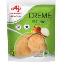 Creme Ajinomoto Cebola 1Kg - Cod. 7891132001651