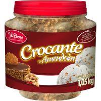 Creme Crocante Vabene Amendoim Pote 1,05Kg - Cod. 7898046910017