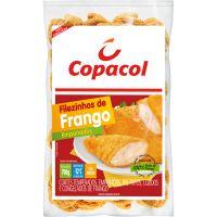 Filezinho de Frango Copacol Temperado e Empanado 1,5Kg - Cod. 7891527063776
