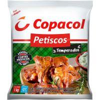 Petisco de Frango Copacol Temperado 1Kg - Cod. 7891527031676