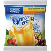 Refresco em Pó Nutrimental Morango 100g - Cod. 7891331011871