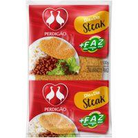 Steak de Frango Perdigão 100g - Cod. 7891515474126