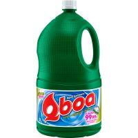 Água Sanitária Qboa 5L - Cod. 7896083800247