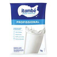 Composto Lácteo itambê Profissional 1Kg - Cod. 7896051134343