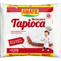 Tapioca Amafil 500g - Cod. 7896035990088