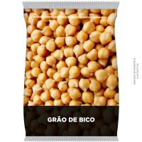 Grão de Bico Congelado Grano 1kg - Cod. 7898268722139