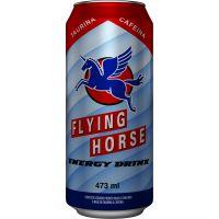 Energético Flying Horse 473ml | Fardo com 6 Unidades - Cod. 7898132840396C6