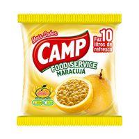 Refresco em Pó Camp Maracujá 150g - Cod. 7898027650819