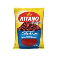 Colorífico Kitano Yoki 500g - Cod. 7891095029594