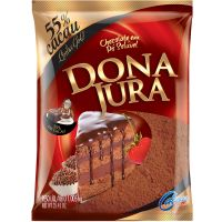 Chocolate em Pó Cacau Foods 55% de Cacau 1,005kg - Cod. 7896497200381