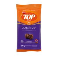 Gotas de Chocolate Harald Top Blend 2,1kg - Cod. 7897077831452